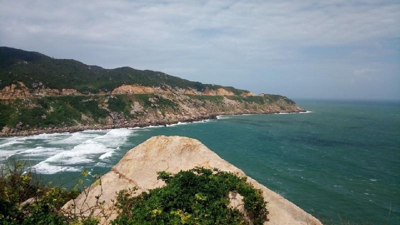 10 điểm dừng chân trong chuyến du lịch mùa thu ở Phú Yên Ảnh 8