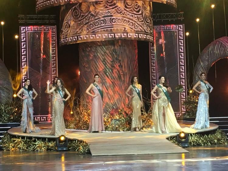 Phương Khánh đại sứ nghiện màu vàng - gam màu định mệnh cho ngôi vị Miss Earth 2018 Ảnh 1