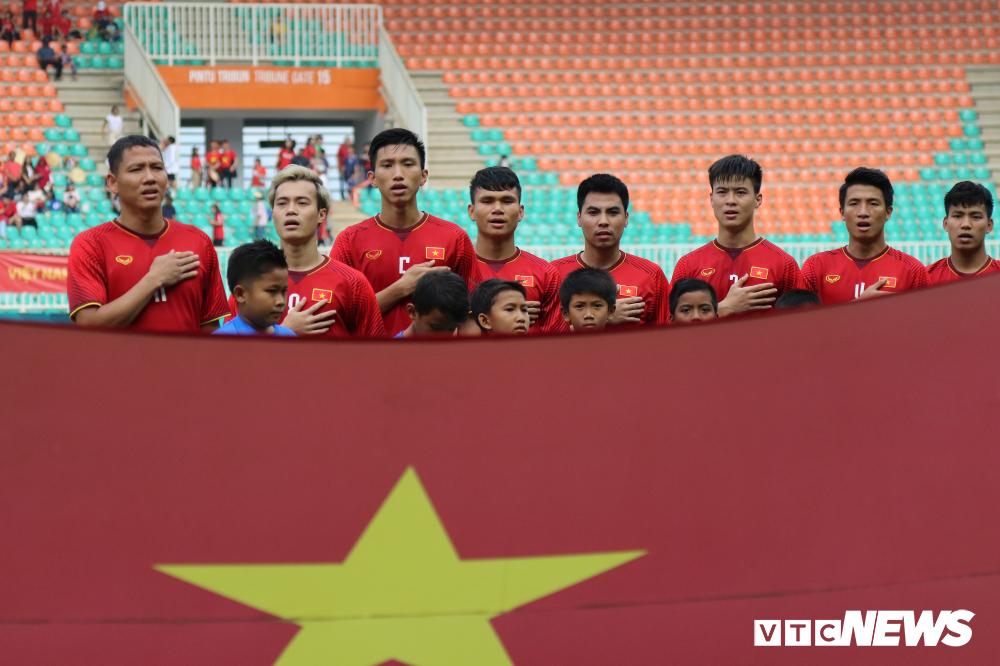 Báo quốc tế: Tuyển Việt Nam là ứng viên số một cho chức vô địch AFF Cup Ảnh 1