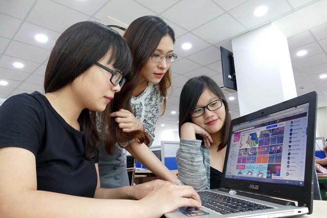 Thương mại điện tử tại Việt Nam: Sao để tin nhau? Ảnh 1