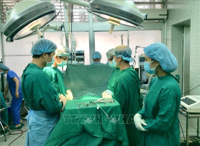 Ghép tạng cho trẻ em khó khăn do khan hiếm nguồn tạng hiến tặng Ảnh 2