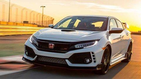 Giá từ 850 triệu, Honda Civic Type Rv được thiết kế đẹp như nào? Ảnh 1