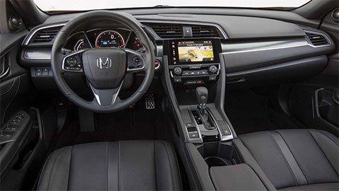 Giá từ 850 triệu, Honda Civic Type Rv được thiết kế đẹp như nào? Ảnh 3
