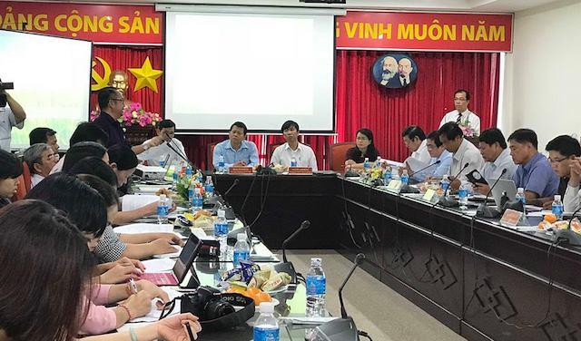 18-24/12: Festival lúa gạo Việt Nam lần 3 – Long An 2018 Ảnh 1