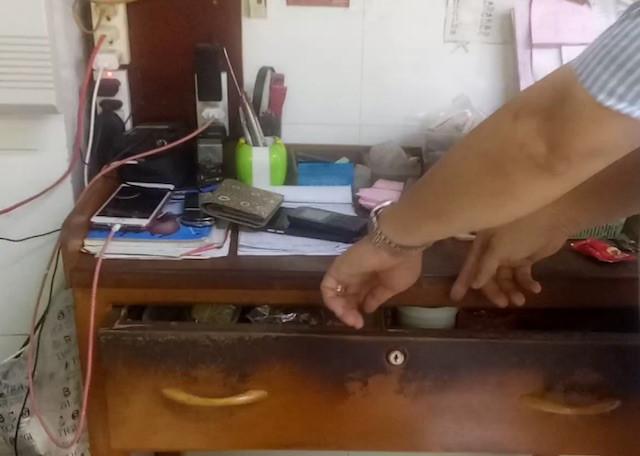 Phó chủ tịch TP Cần Thơ nói về việc trả 20 viên kim cương Ảnh 1