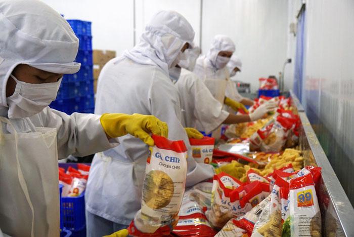 Nỗ lực nâng cao tiêu chuẩn an toàn thực phẩm Ảnh 2