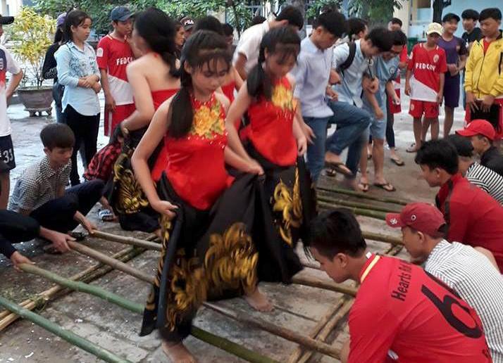 Ninh Thuận: Giáo viên tham gia bảo tồn và phát huy giá trị văn hóa dân tộc thiểu số Ảnh 1