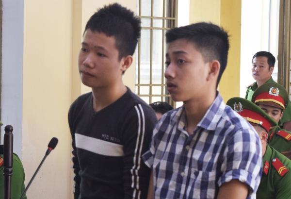 Lừa tài xế taxi chạy từ Đà Nẵng vào Quảng Nam rồi cướp giật tài sản Ảnh 1
