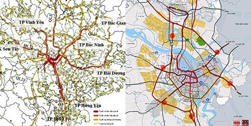 70 ngàn xe cộ tắc suốt 5 giờ: Cứu điểm đen cửa ngõ Thủ đô Ảnh 4