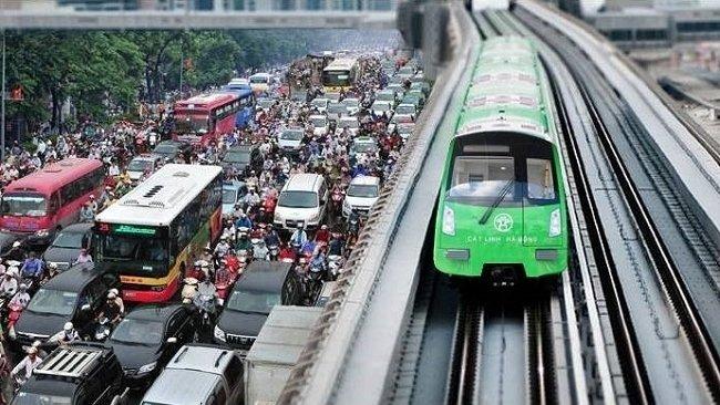 70 ngàn xe cộ tắc suốt 5 giờ: Cứu điểm đen cửa ngõ Thủ đô Ảnh 1