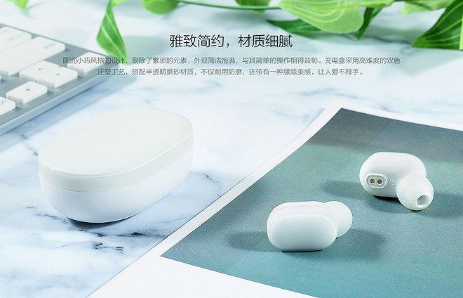 Xiaomi công bố tai true-wireless Airdots với giá bán chỉ 700.000 Đồng Ảnh 2