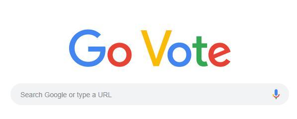 Các hãng công nghệ đã làm gì trong cuộc bầu cử giữa nhiệm kỳ ở Mỹ? Ảnh 2