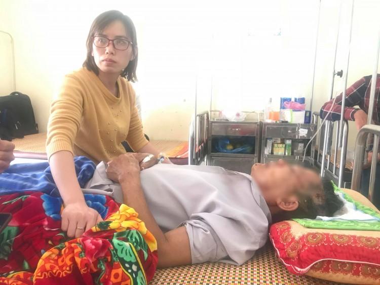 Nữ giáo viên về hưu bị sát hại tại nhà: Nghi phạm 17 tuổi bất ngờ thay đổi lời khai Ảnh 2