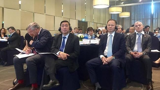 Chuyên gia ngoại tại Việt Nam nhận mức lương cao thứ hai trong khu vực Ảnh 1