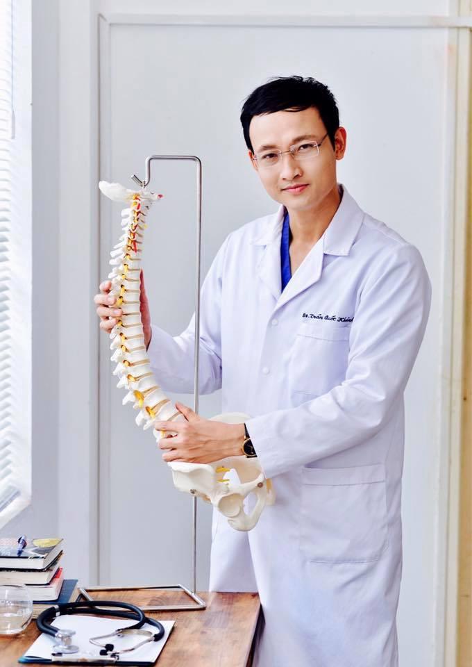 10 triệu chứng nguy hiểm của bệnh cột sống Ảnh 2