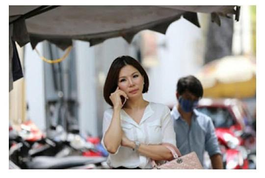 Vụ ông Chiêm Quốc Thái bị chém: Không khởi tố nữ bác sĩ Ảnh 1