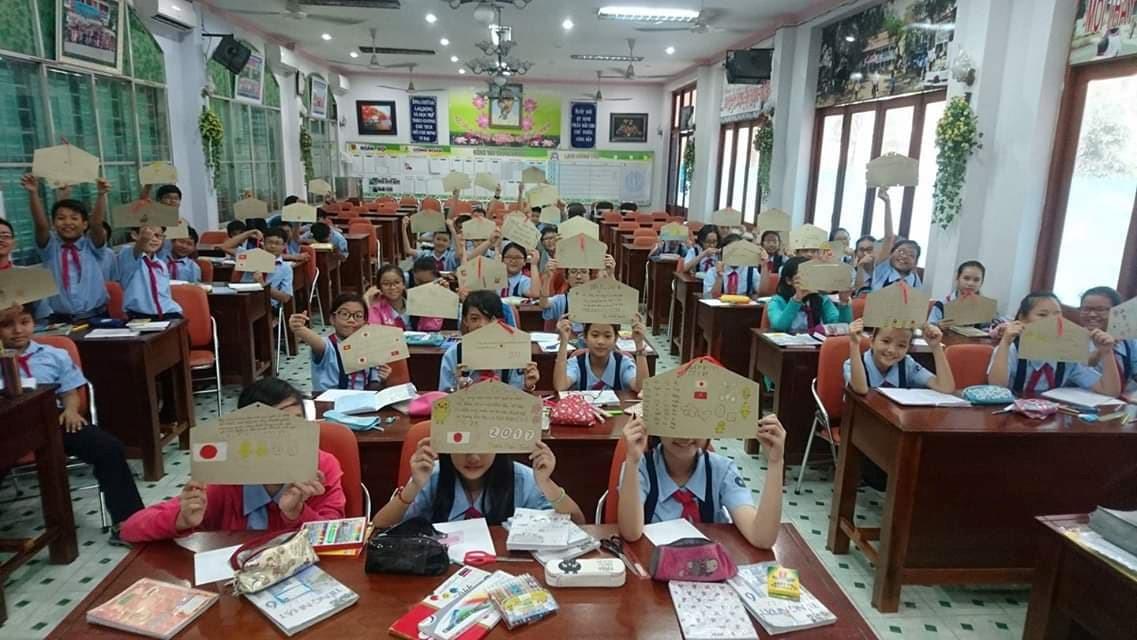 TP.HCM: Quận Bình Tân tuyển gần 300 giáo viên Ảnh 1