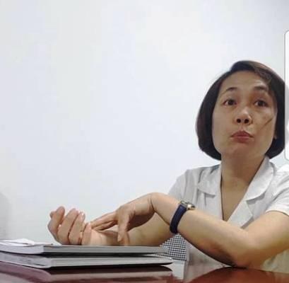 Bài 1: Những 'mập mờ' tại Phòng khám Đa khoa Đông Phương Ảnh 3