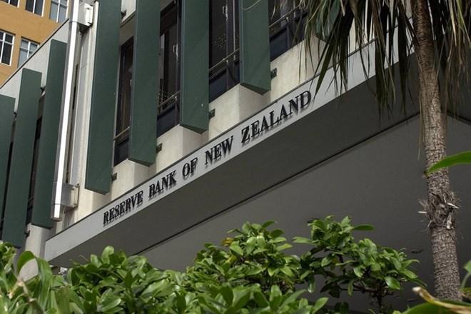 Ngân hàng New Zealand có thể 'đóng băng' lãi suất đến năm 2020 Ảnh 1