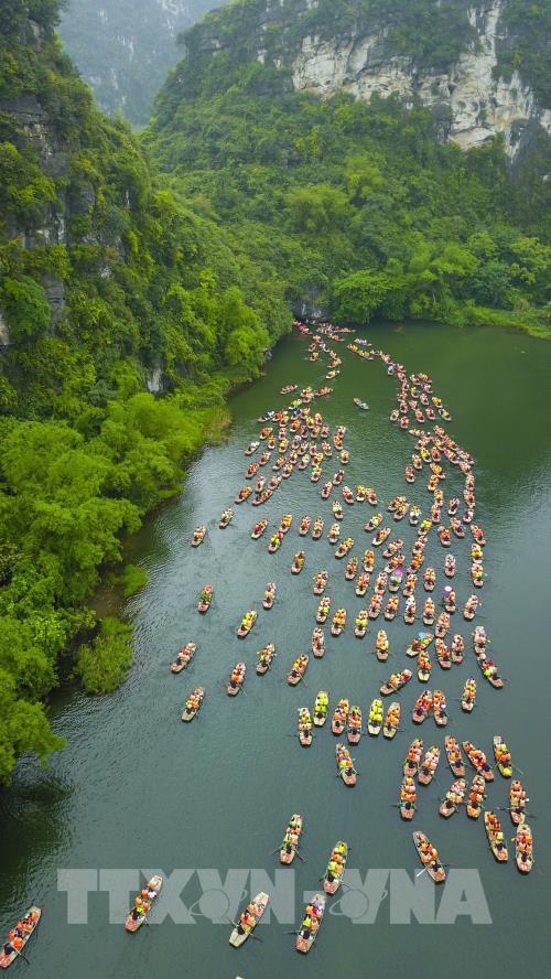 Du lịch Việt Nam ghi dấu ấn tại WTM 2018 Ảnh 1