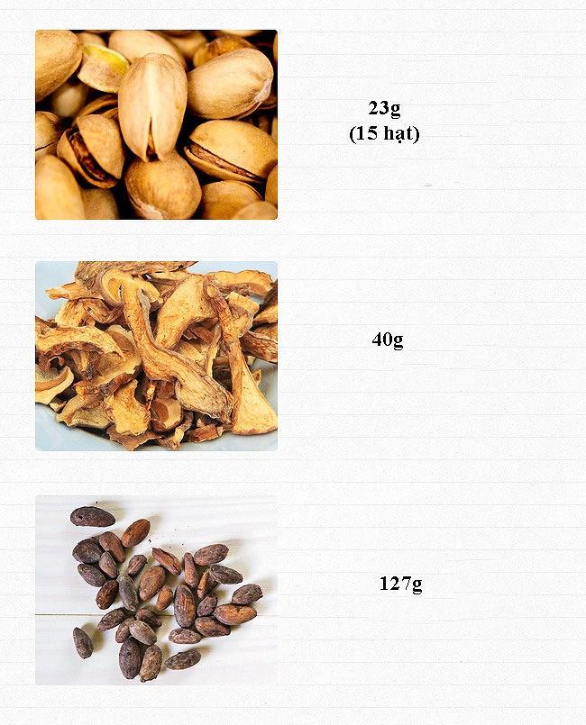 Ăn bao nhiêu rau, củ, quả để cung cấp đủ vitamin cho cơ thể mỗi ngày? Ảnh 7
