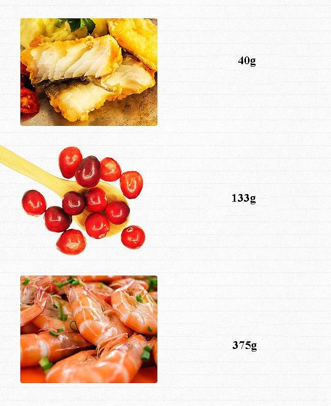 Ăn bao nhiêu rau, củ, quả để cung cấp đủ vitamin cho cơ thể mỗi ngày? Ảnh 8