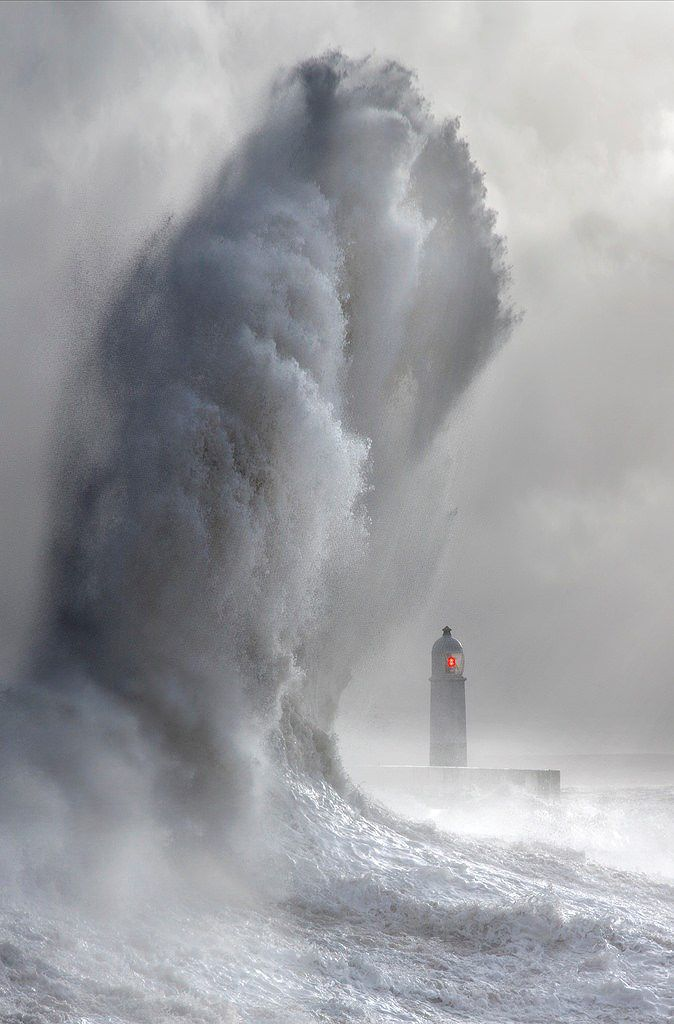 Những bức ảnh ấn tượng về sức mạnh của thiên nhiên Ảnh 7