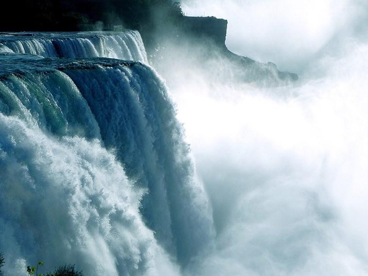 Những bức ảnh ấn tượng về sức mạnh của thiên nhiên Ảnh 2