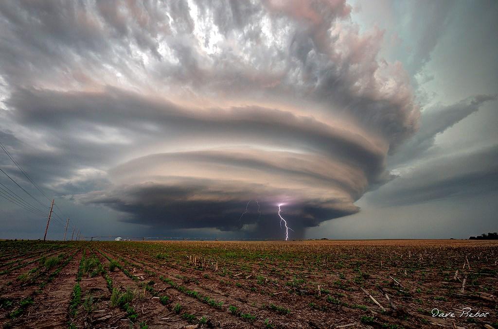 Những bức ảnh ấn tượng về sức mạnh của thiên nhiên Ảnh 16
