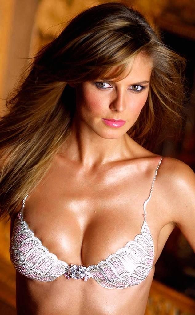 Chiêm ngưỡng những mẫu nội y đắt giá bậc nhất của Victoria's Secret Ảnh 17