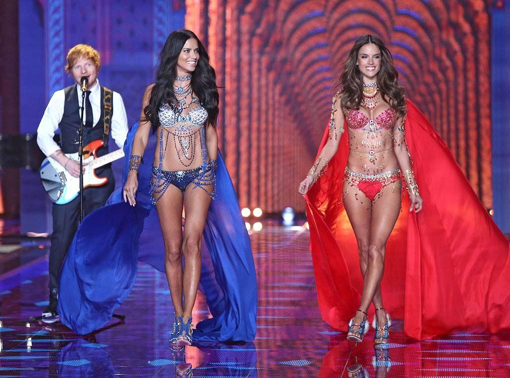 Chiêm ngưỡng những mẫu nội y đắt giá bậc nhất của Victoria's Secret Ảnh 4