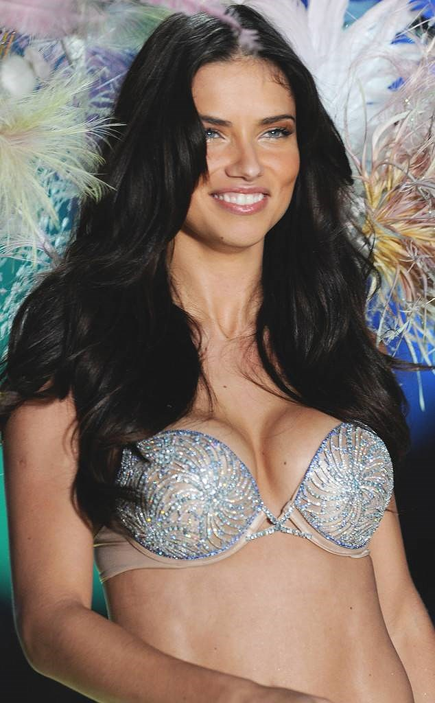 Chiêm ngưỡng những mẫu nội y đắt giá bậc nhất của Victoria's Secret Ảnh 8