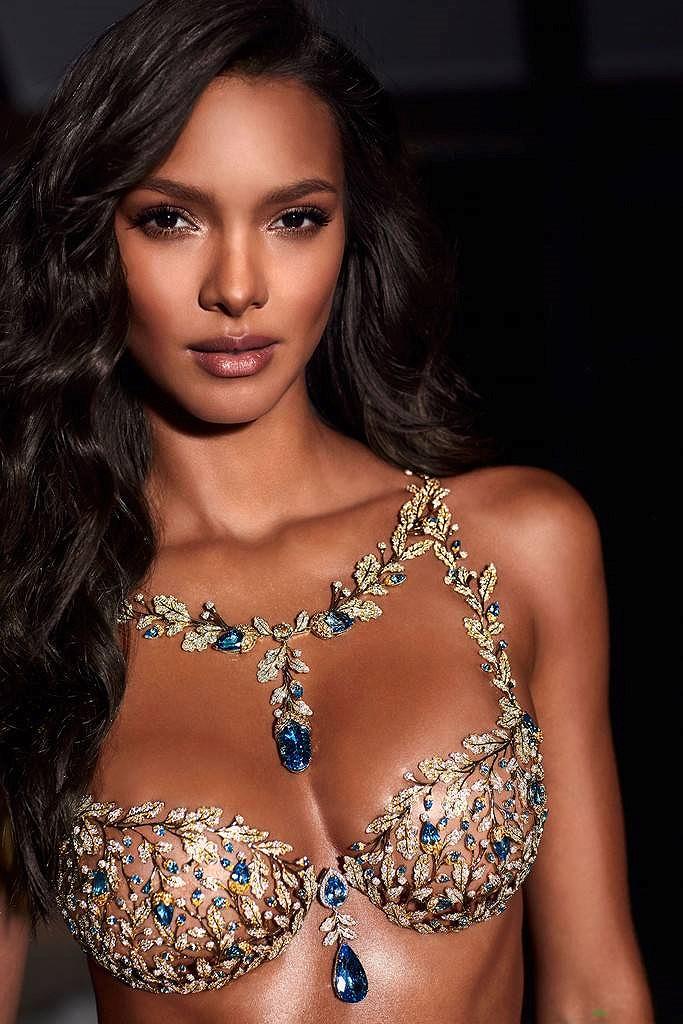 Chiêm ngưỡng những mẫu nội y đắt giá bậc nhất của Victoria's Secret Ảnh 1
