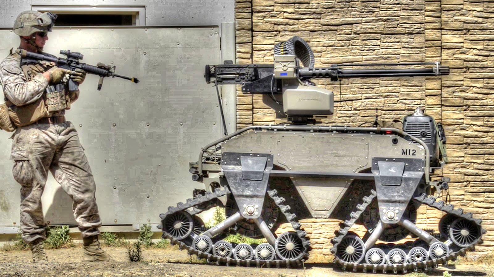 TQ tuyển học sinh giỏi để phát triển AI cho quân đội Ảnh 2