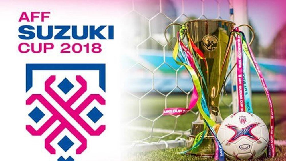 Nhiều đơn vị truyền hình trả tiền bị kiện vì bản quyền AFF Cup Ảnh 1
