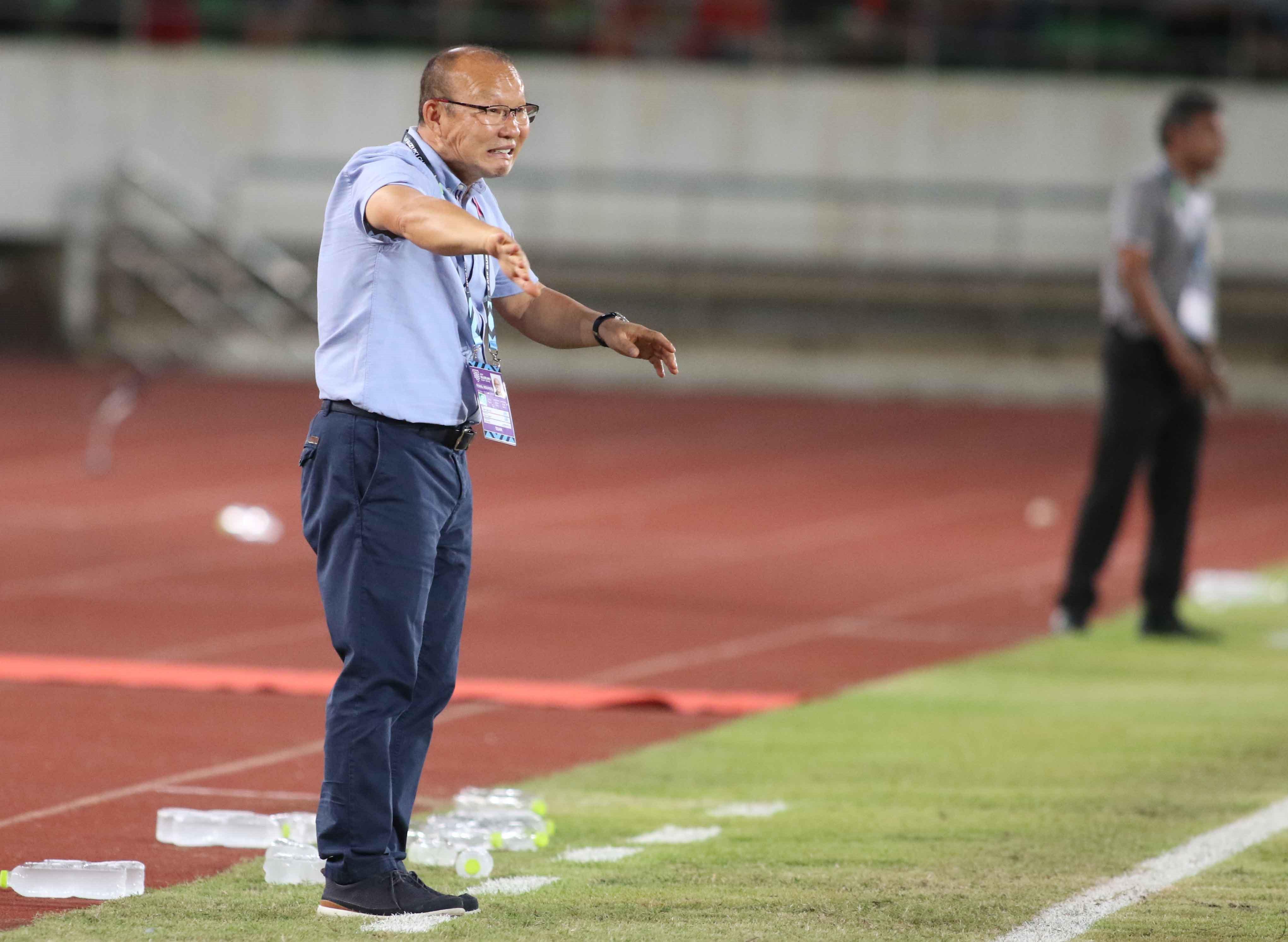Truyền thông châu Á tán dương thầy trò HLV Park Hang Seo Ảnh 5