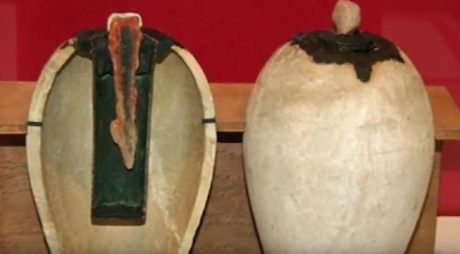 Bình ắc quy 2.000 năm tuổi được tìm thấy ở Iraq Ảnh 1