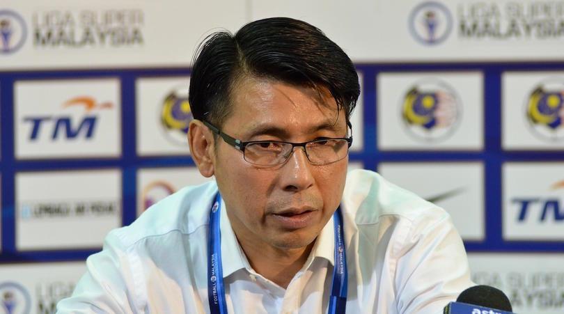 HLV trưởng Malaysia lo lắng hàng công trước đại chiến với Việt Nam Ảnh 1