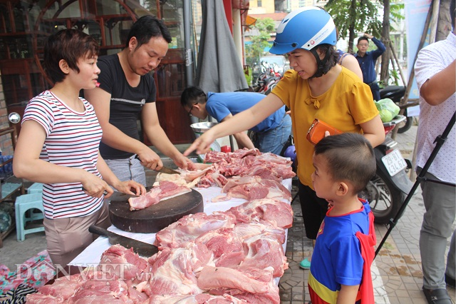 Giá heo hơi hôm nay 10/11: Sự thực người nuôi vẫn lãi 1 triệu/con, dù giá lợn hơi giảm Ảnh 2