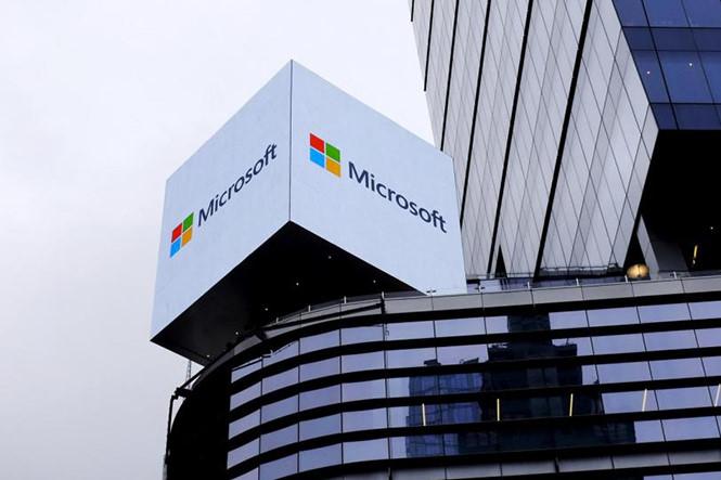 Microsoft đưa internet về vùng nông thôn Mỹ Ảnh 1