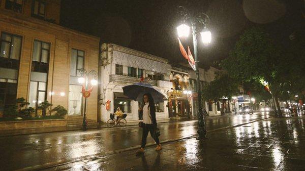 Dự báo thời tiết 10/11: Hà Nội se lạnh, Sài Gòn mát mẻ Ảnh 1