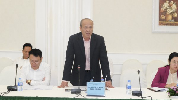 Hà Nội sẽ phát hành vé điện tử chung cho xe buýt và đường sắt đô thị Ảnh 3