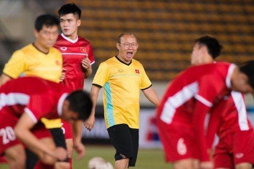 Báo Hàn Quốc: Muốn vô địch AFF Cup, Việt Nam phải thắng Malaysia! Ảnh 1
