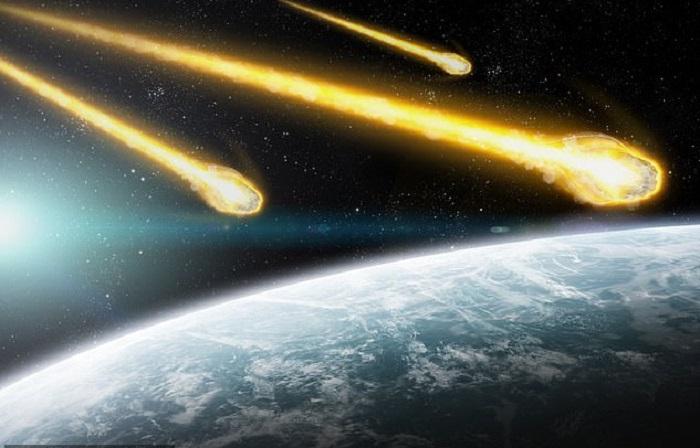 Thực hư thông tin Trái Đất sẽ bị hủy diệt ngay vài giờ tới Ảnh 1