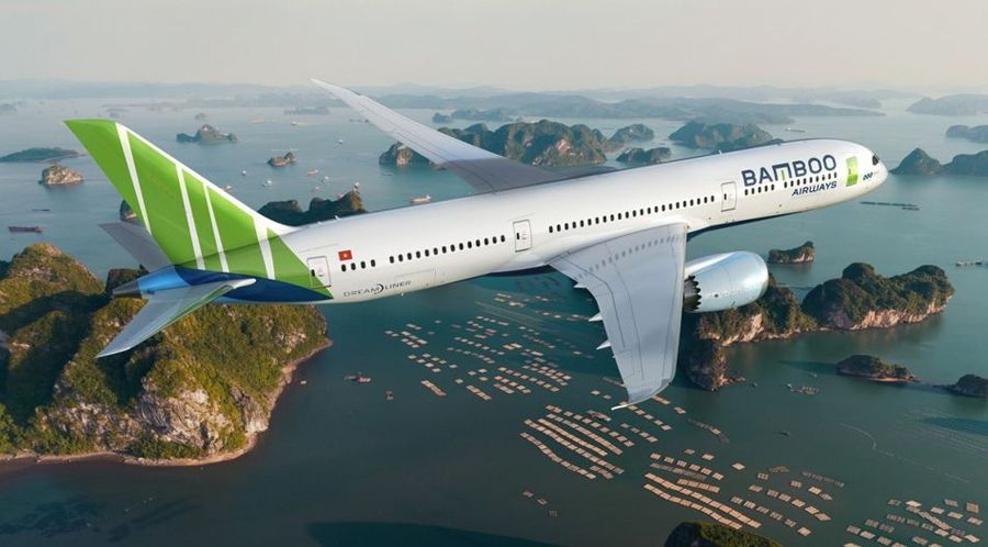 Hãng hàng không Bamboo Airways của Tập đoàn FLC được cấp phép bay Ảnh 1