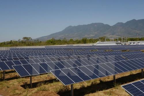 Nguồn vốn đầu tư cho năng lượng chưa tăng đủ mạnh Ảnh 1