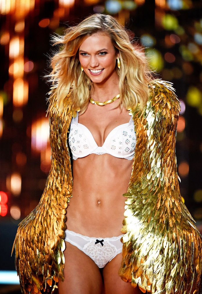 Cuộc sống hiện tại của những cựu thiên thần Victoria's Secret Ảnh 13
