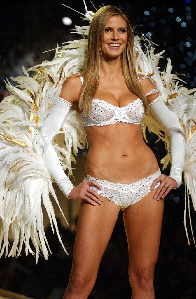 Cuộc sống hiện tại của những cựu thiên thần Victoria's Secret Ảnh 5