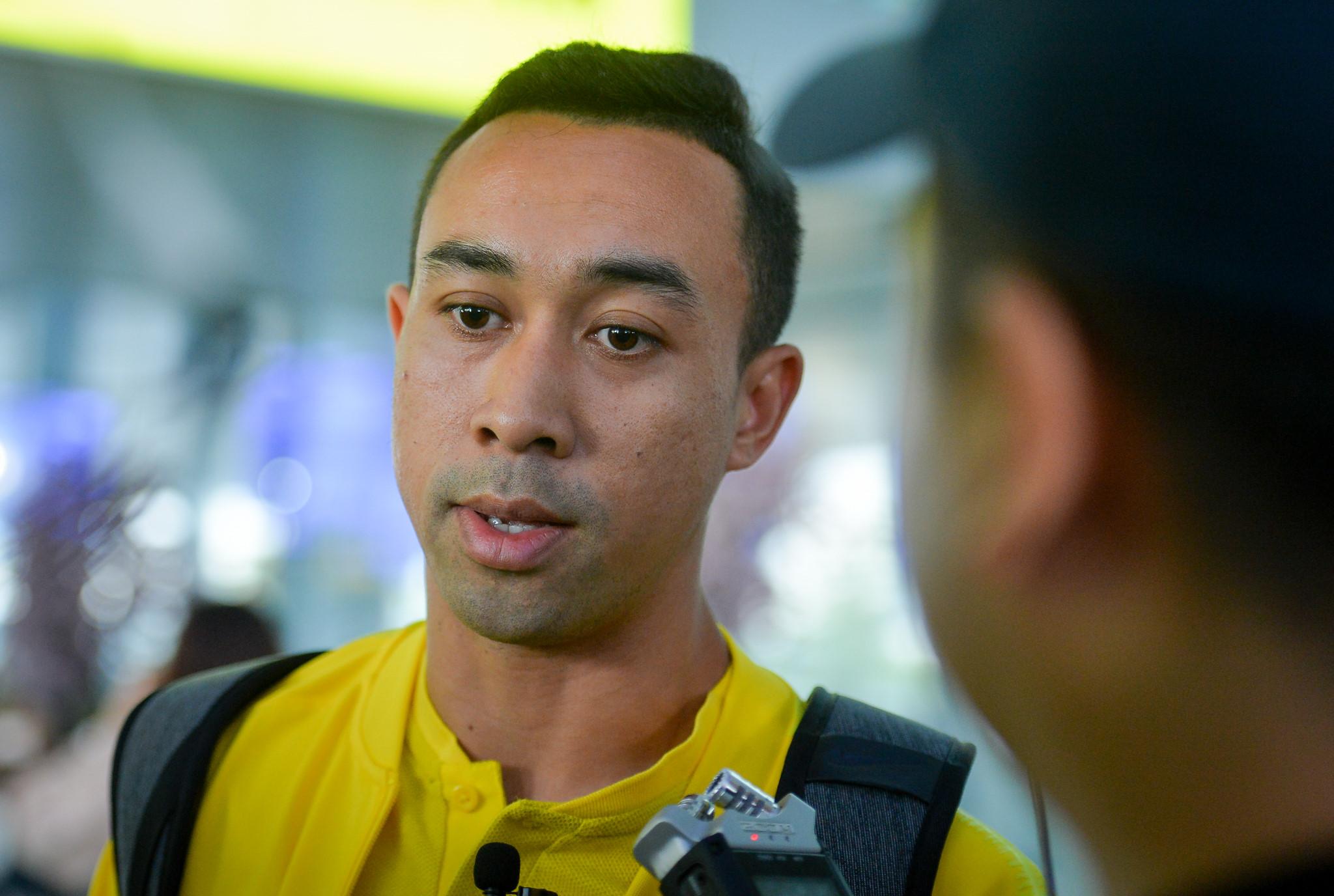 Xe buýt chở đội Malaysia bỏ quên người ở sân bay Nội Bài Ảnh 7