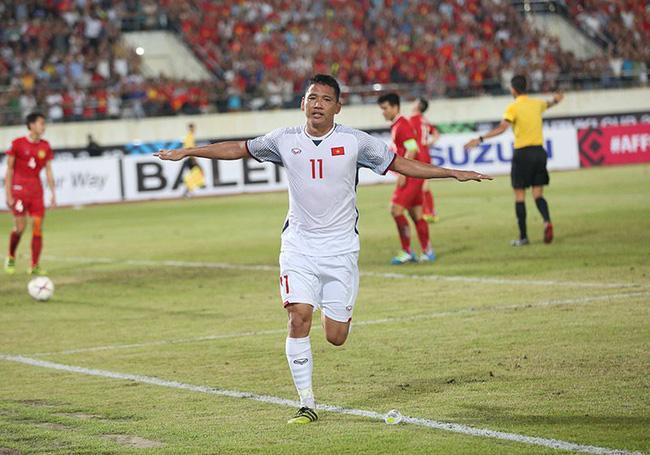 Tin rất vui dành cho người hâm mộ nếu đội tuyển Việt Nam vào bán kết AFF Cup 2018 Ảnh 1